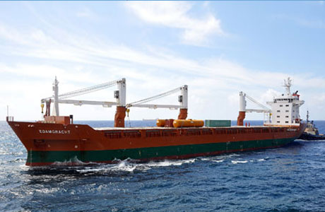 General Cargo ships (bulkhead)